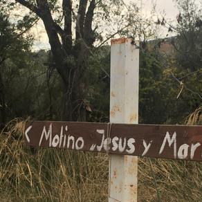 Periana, ES - Molino Jesus y Maria