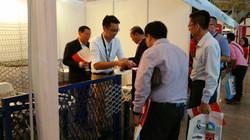 Jinbiao exhibtion @ BuildTech