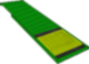Illustration of Temporary Noise Barrier