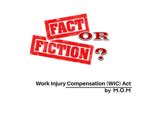 TOP 5 Compensation myth - answered.