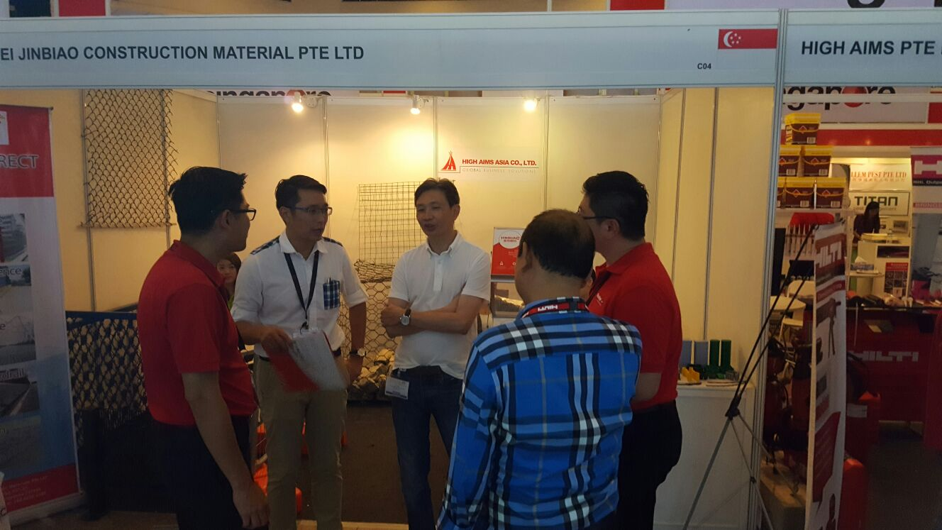 SRD at BuildTech