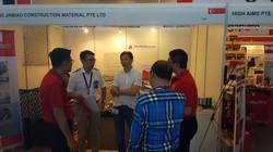 SRD at BuildTech