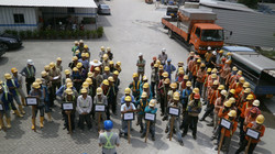 Safety Induction Briefing