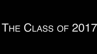 The Class of 2017 | 2017