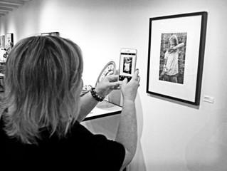 PENLAND GALLERY exhibits Yater's work