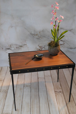 Signature side table