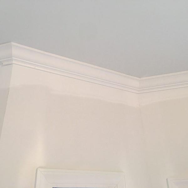 Interior Trim Paint