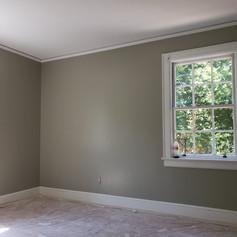 Interior Paint Job in Athens, Ga