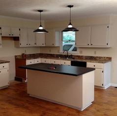 Interior Kitchen Paint