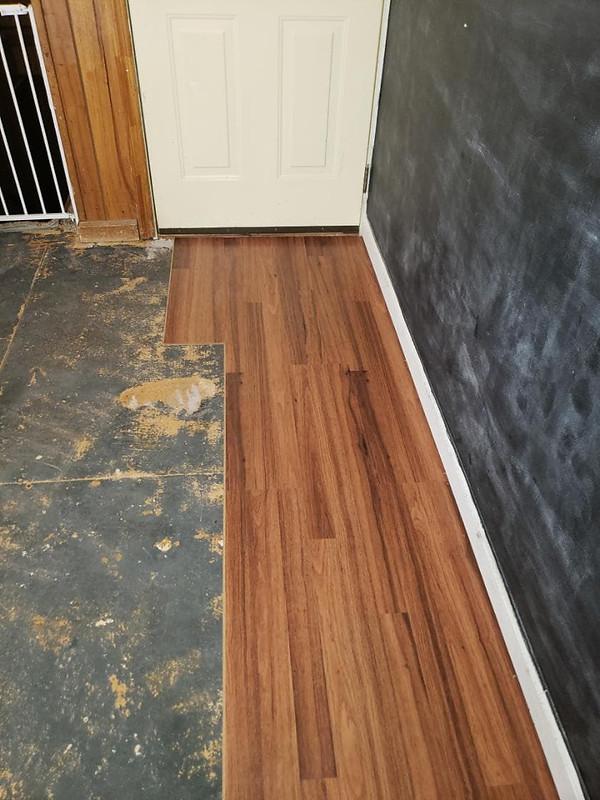 Saying Goodbye to Carpet