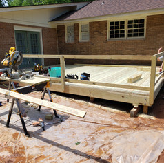 Measuring and Installing Handrails