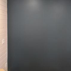 Interior Paint Job