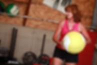 Grit Gym Health