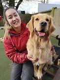 chloe dog behaviourist.JPG