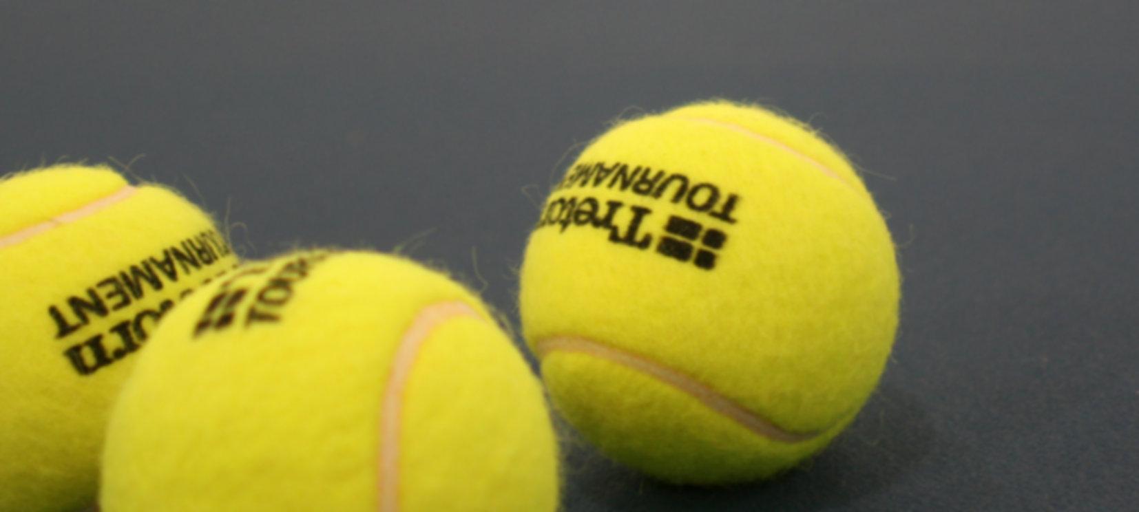 теннисный турнир расписание