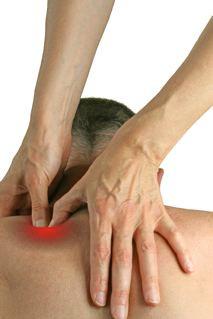 Triggerpunkttherapie-was ist das eigentlich?