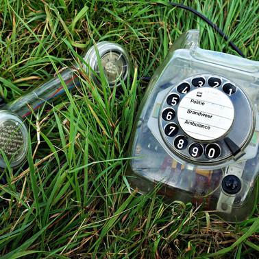Voice & Data Pre-Wire
