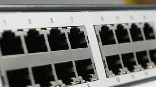 Cabling & Fiber Networks