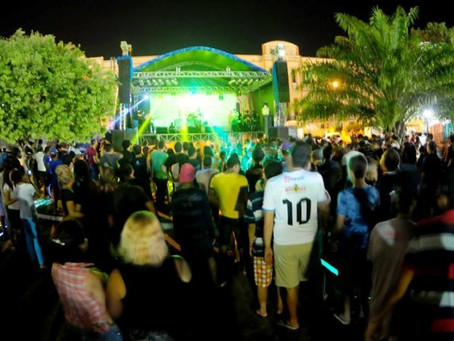 Rio Grande do norte, Amazonas, Pará, Maranhão: desde el norte de Brasil, diversos festivales llegan