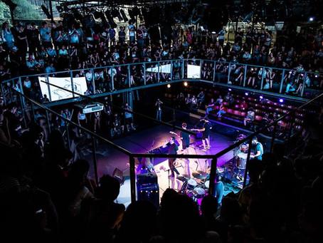São Paulo, Rio de Janeiro: Dos ciudades con mucha cultura musical
