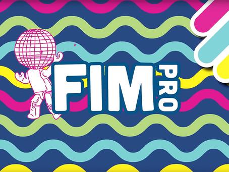 Postula a FIMPRO 2019 a través del MINCAP!
