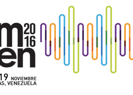 IMESUR participa en panel sobre economía cultural en FIMVEN, Venezuela