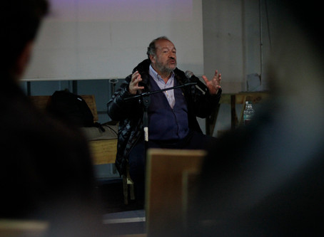 Octavio Arbeláez y la música como motor para el desarrollo