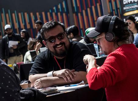 Ruedas de negocios: Instancias íntimas de acercamiento Latinoamericano