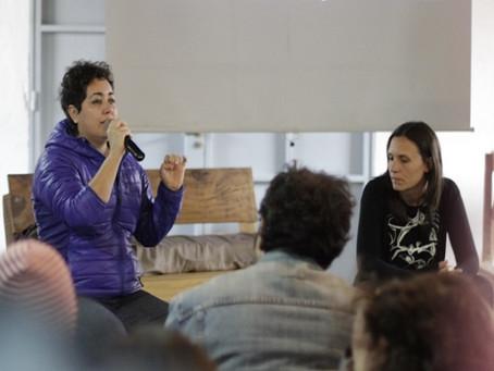 Paula Rivera y Karol Zingali: Usar la adversidad como una posibilidad