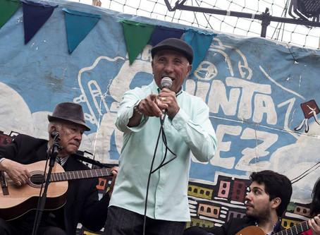 Valparaíso encantó a los programadores brasileños en jornada de cierre IMESUR