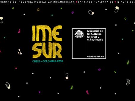 IMESUR y el Ministerio de las Culturas, las Artes y el Patrimonio