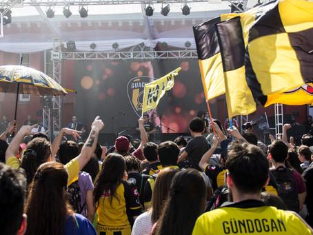 Showcase en Montecarmelo: La música latinoamericana es la dueña de casa