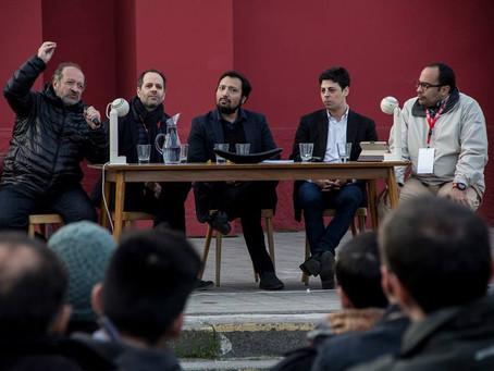 Panel sobre creación y la institucionalidad pública abre IMESUR 2016