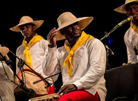 Inauguración: Un homenaje a los sonidos latinoamericanos
