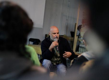 """Sal Toache: """"La relación entre un artista y un sello independiente se vuelve algo sentimental"""""""
