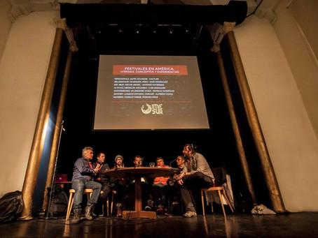 Festivales en América: vitrinas, conceptos y experiencias