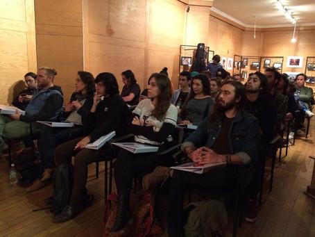 IMESUR anuncia clases de portugués