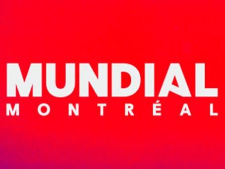 Mundial Montréal: el encuentro norteamericano de música del mundo