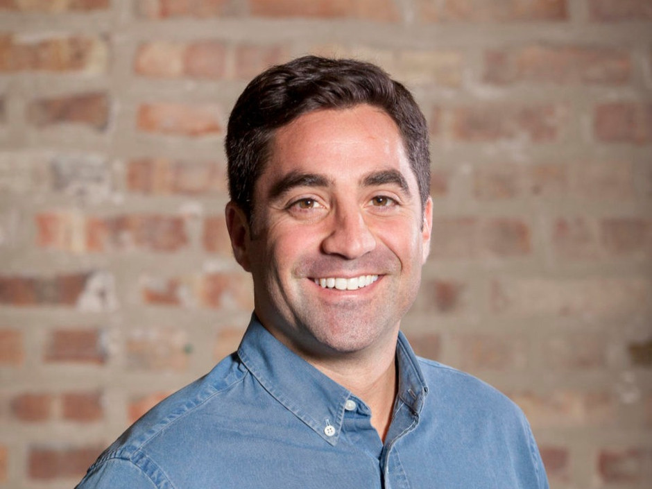 Crain's Chicago Business 2019 40 Under 40: Andy Rosenband, CEO of MORGAN Li