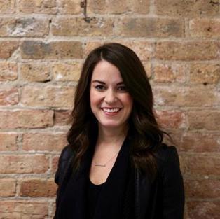 Megan Scavuzzo
