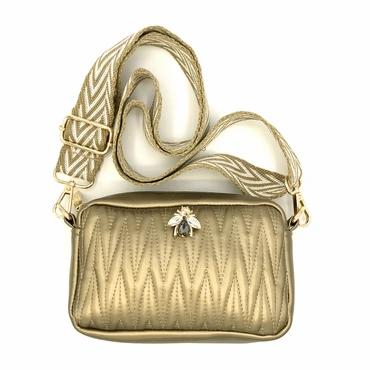 Rivington (Small - Gold)