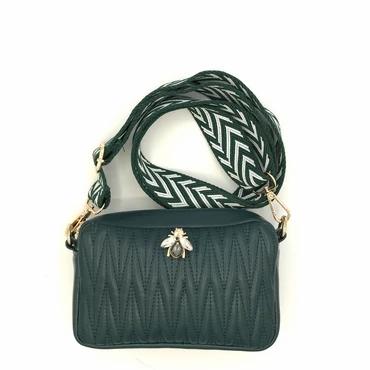 Rivington Bag (Small - Teal)