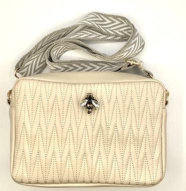 Rivington Bag (Large - Cream)