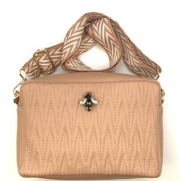 Rivington Bag (Large - Pink)