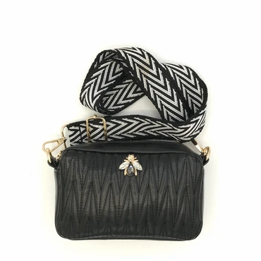 Rivington Bag (Small - Black)