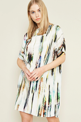 Native Youth - Foresta Dress