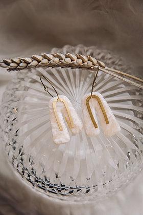 Apollo earrings