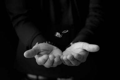 Photographe de mariage à Nimes, Montpell