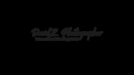 logo black DavidZ Photographer.png