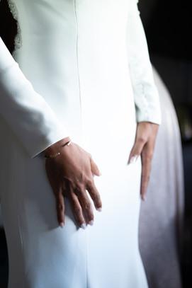 préparatifs de mariée en Guadeloupe